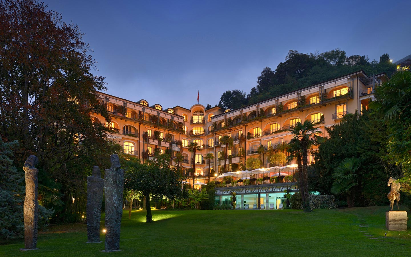 Hotel Property For Sale In Switzerland